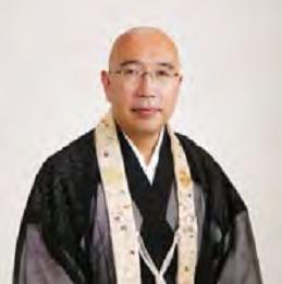 紀三井寺副住職・前田泰道氏